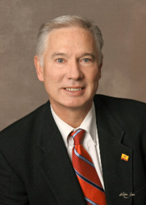 Bob Kellogg CEO Mesa Medical Insurance Agency