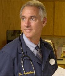 Dr Steve Komadina